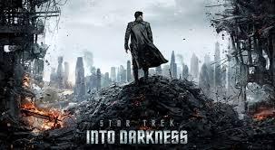 Free Screening to Star Trek Into Darkness - 8th May