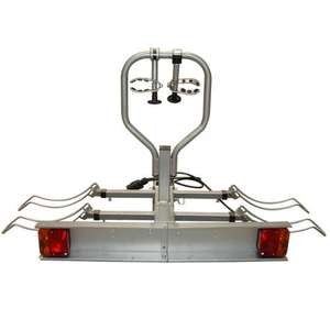 Save 53% -  2 bike towbar mounted carrier £80.95 delivered @ Towsure
