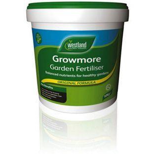 Get your garden ready for Summer Westland GROWMORE 7-7-7 Fertiliser 10kg only £7.99 Instore @ Homebase