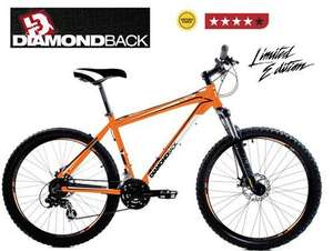 Diamondback Outlook hardtail £239.99 @ Rutland Cycles