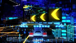 Nitronic Rush - Free Full PC Game