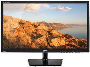 "LG IPS234V-PN - 23"" LED LCD HDMI IPS Monitor £109.98 Delivered Free@Ebuyer"
