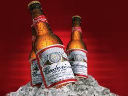 Budweiser 20x300ml bottles £12 @ Co-op