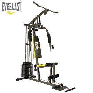Everlast EV700 Multi Gym/Home Gym £219 (AMAZON and sold by PureFitness & Sports)
