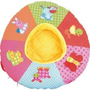 Beanstalk Baby Playnest half price now £12.49 @ Argos