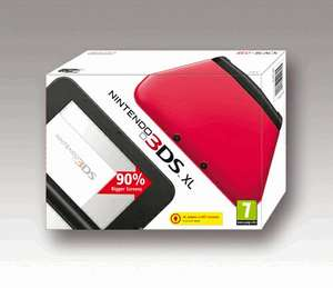 Nintendo 3DS XL console and Epic Mickey 2 for £139.99 @ Argos