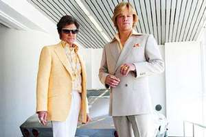 Behind the Candelabra - Wednesday May 29 - Slackers Club/Picturehouse Cinemas