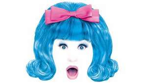Hairspray musical kings theatre Glasgow less than half price  £10 or gallery £19.50 for stalls and circle @ travelzoo.
