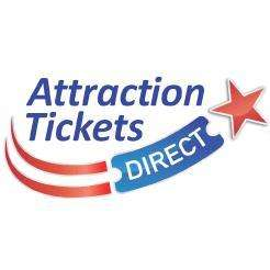 Free 14 Day unlimited use ticket for Legoland Florida + Transprtation when buying another theme park ticket (from selected list) @ Attraction Tickets