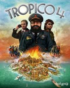 Tropico Bundle(steam) @ The indie Gala - Pay what you want