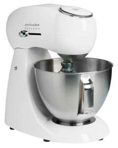 Kenwood MX270 Patissier Stand Mixer (White) £164.99 @ Ebuyer