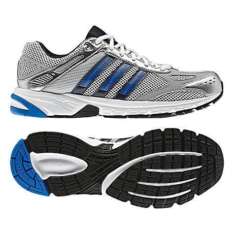 Adidas Men's Duramo 4 Running Shoes - £22.50 from John Lewis