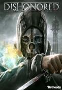 Bethesda weekend Dishonored & The Elder Scrolls V: Skyrim (PC) £7.49 each @gamersgate