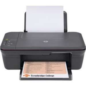 HP Deskjet 1050A Printer, Scanner and Copier £29.99 delivered from Argos (1.5% Quidco too)