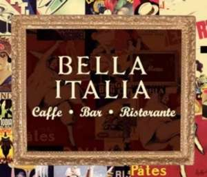 £5 for £10 voucher to spend at Bella Italia  with Barclaycard Bespoke Offers