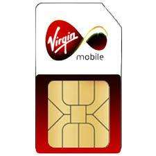 Virgin Media SIM only deal offers unlimited calls, data and texts for £15 per month @ uSwitch