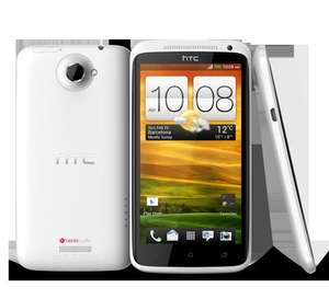 HTC One X £15 P/M Free phone, 500 min/5000 texts/500MB @ Tesco