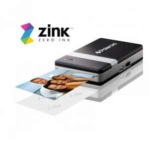 £19.99 Menkind Polaroid PoGo Instant Photo Printer
