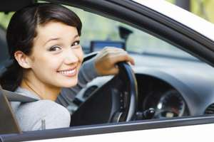 3hrs Driving Lessons & Theory Practice £19 OR £29 for 5hrs inc. test prep - save up to 72% @ wowcher (independent instructors network)