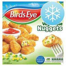 Birds Eye 16 Vegetable Nuggets 320G - Was £1.99 Now £1.00 @ Tesco Instore and Online