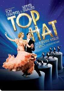 Top Hat - London Theatre show for only £12