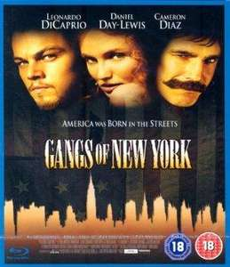 Gangs Of New York Bluray £4.74 @ Play/Zoverstocks
