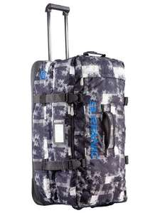 £50 Off - wheeled travel bag. RRP £99.99
