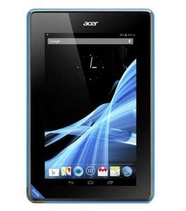 Acer Iconia B1 7-inch Tablet at Amazon £99.99 + £20 Cashback in May