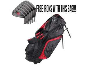 Bargain starter set for wanna be golfers £70 @ Just Golf Online