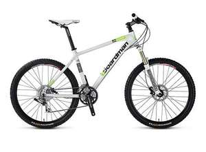 Boardman Mountain Bike Comp 2012/2013 @ Halfords £589.99