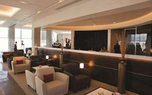 free Airport Lounge Passes at Cosmos Tours and Cruises holiday@Tesco Club Card