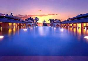 Mistake - Phuket Marriott Beach Club not $484 but £10.63 - not many dates left