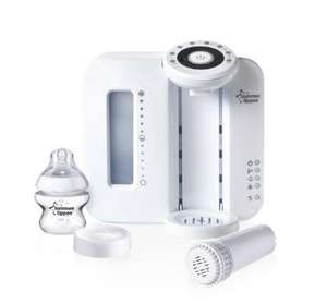 Tommee Tippee Closer to Nature Perfect Prep £69.99 including delivery from Amazon