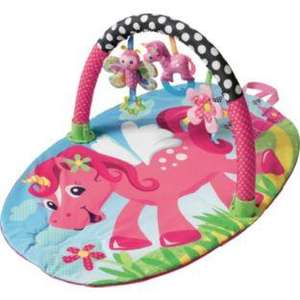 Infantino Lil' Unicorn Explore and Store Travel Gym, £13.99 Delivered @ Argos