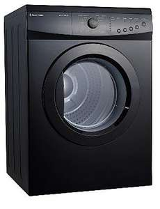 Russell Hobbs RHVTD300B 6kg Vented Sensor Tumble Dryer, Reduced To £134.00 + £8.95 Delivery Charge @ Asda
