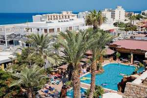 Cyprus from Glasgow - 22nd for 7 Nights £145pp including hotel, flight and luggage @ Airtours (based on 4shr) - plus other deals from various airports