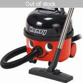 Henry Hoover £85.50 with code @ Asda
