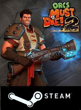 Orcs Must Die! 2 Complete Bundle - £4.75 @ Gamersgate