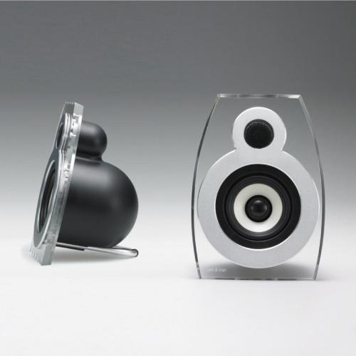 Lars & Ivan Designer HiFi Speakers, BoBo £29.99 Delivered @ Retailmatrix eBay
