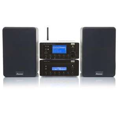 Sansui WMH-700CDSPB Mini HiFi System Wifi & DAB £133.99 @ dealtime (ebay trader)