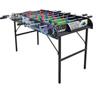 Carbrini 4ft Folding Football Games Table, £49.99 R&C @ Argos