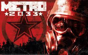 Metro 2033 (PC - Steam) £2.40 using code @ Green Man Gaming