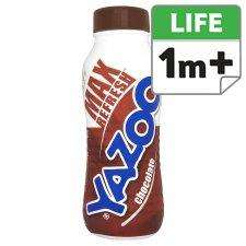 Chocolate yazoo 50p at Morrisons