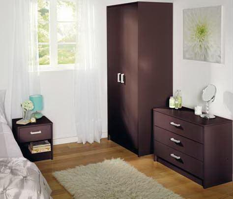 Venetia bedroom furniture set deal @ Argos was £141 now £58.97