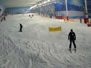 25% OFF Lessons - The Snow Centre