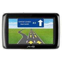 "Mio Navman Spirit 480 4.3"" GPS with UK & IRE mapping (Refurb) £39.04 @ totalpda"