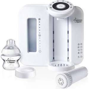 Tommee Tippee Perfect Prep £61.49 delivered @ Toys R Us/Babies R Us