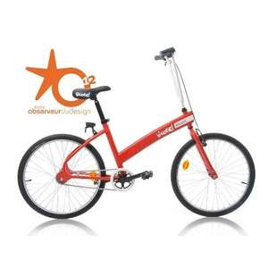 Decathlon B'TWIN B'cooOl City Bike £109.98 delivered - Choice of Three Colours