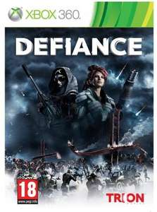 Defiance - Xbox - £25 in-store @ Tesco