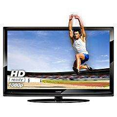 "Blaupunkt 32/131G 32"" HD Ready 3D LED TV with 4 Pairs of 3D Glasses £199.99 @ Sainsbury's online and instore"